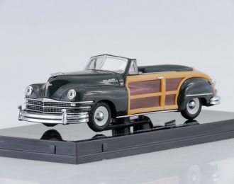 CHRYSLER Town & Country (1947), meadow green