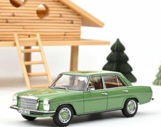 MERCEDES-BENZ 200 (W115) 1973 Green