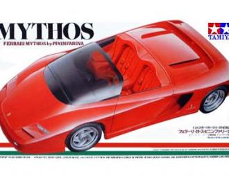 Сборная модель Ferrari Mythos