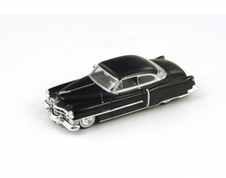 CADILLAC Type 61 Coupe (1950), black
