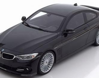 BMW Alpina B4 Bi-Turbo 2015, L.e. 504 pcs. (black)