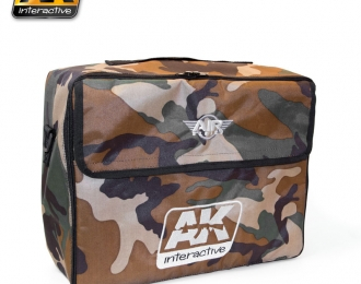 Официальная сумка размером 44x34x20cm (AIRSERIES OFFICIAL BAG)