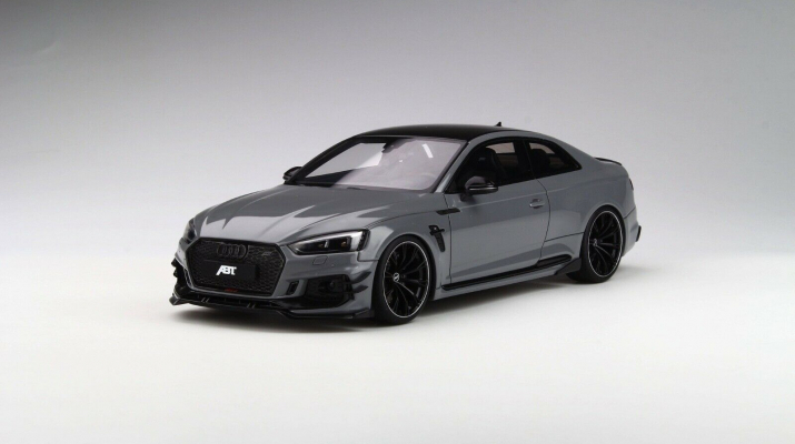 Audi ABT RS5-R (grey)