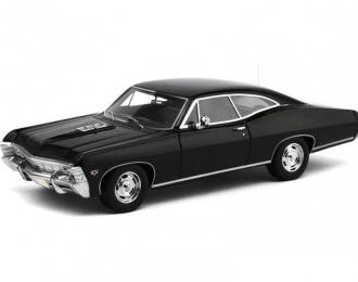 Chevrolet Impala SS Coupe 1967 (black)