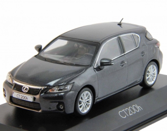 LEXUS CT200h, grey