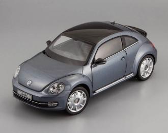 VOLKSWAGEN Beetle, platinum grey metallic