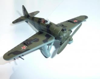 УТ-1, Легендарные Самолеты 39