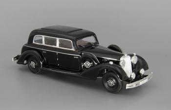 MERCEDES-BENZ 770 Pullman Limousine (1938), black