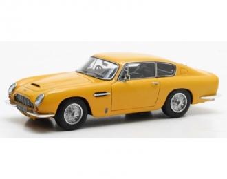 ASTON MARTIN DB6 Vantage 1965 Yellow