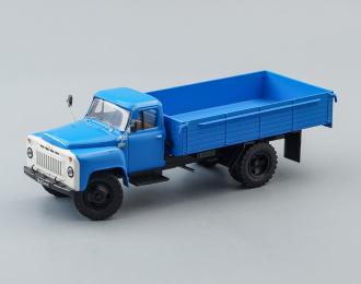 (Конверсия!) Горький 53А бортовой, синий