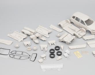 Сборная модель Волжский автомобиль 2194 Granta Cross (2019)