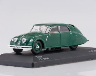 TATRA 77 (1934), green