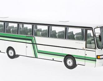 SETRA S215HD Kaessbohrer (1977), white / green