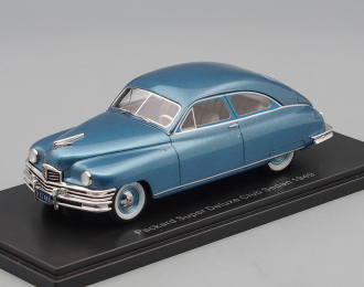 (Уценка!) PACKARD Super De Luxe Club Sedan (1949), metallic turquoise