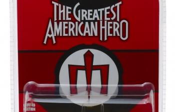 """DODGE Monaco1978 (из т/c """"Величайший американский герой"""")"""