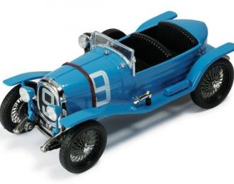 CHENARD & WALCKER Sport #9 A.Lagache/R.Leonard SA Winner 24h Le Mans 1923