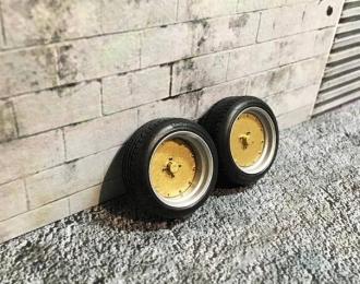 Комплект колес SSR MK1