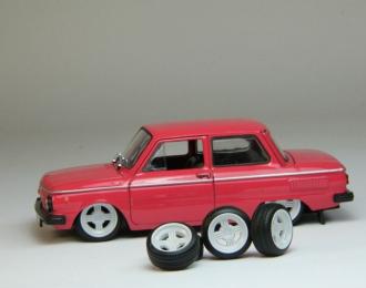 Комплект колес #63 (JDM)