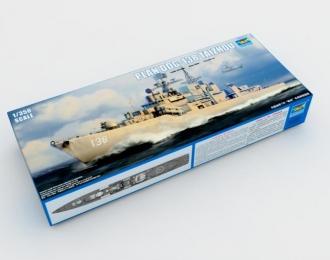 Сборная модель Китайский эсминец TAIZHOU