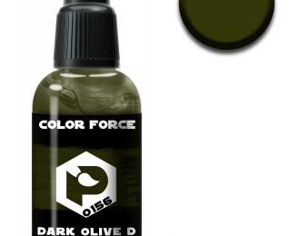 оливково-серый темный (dark olive drab)