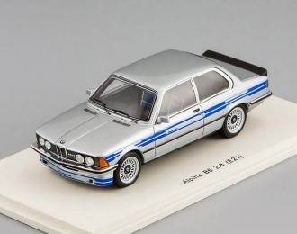 BMW Alpina B6 2.8 E21 323i, silver