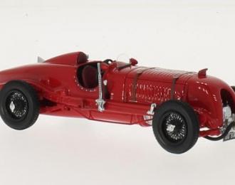 BENTLEY 4 1/2 Litre Single Seater Birkin Blower I 1929 Red