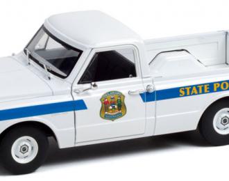 """CHEVROLET C-10 """"Delaware State Police"""" 1972"""