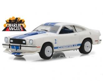 """FORD Mustang II Cobra II 1976 (из к/ф """"Ангелы Чарли"""")"""