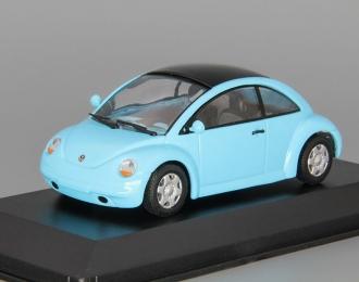 VOLKSWAGEN Beetle Concept Car (1994), blue