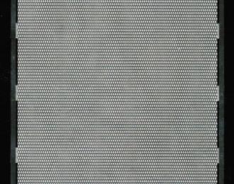 """(Уценка!) Фототравление Профнастил """"ромб"""" (латунь / альпак 0.16 мм)"""
