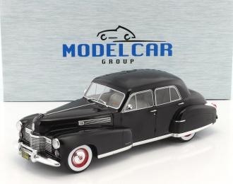 CADILLAC Fleetwood Series 60 Special Sedan 1941 Black