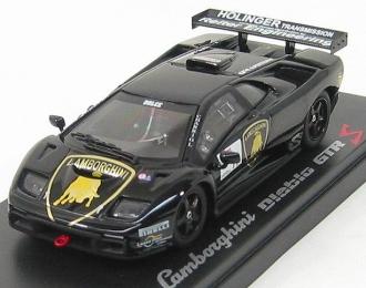 Lamborghini Diablo GTR-S (black)