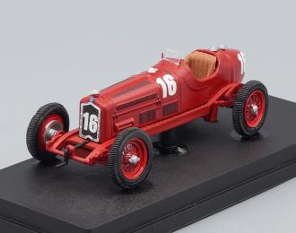 ALFA ROMEO P3 Tipo B - Montecarlo 1934 - L. Chiron 16