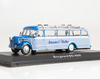 Borgward BO 4000 Coach - 'Wander Falke'
