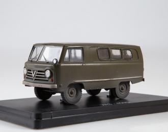 УАЗ-450 опытный (со следами эксплуатации)