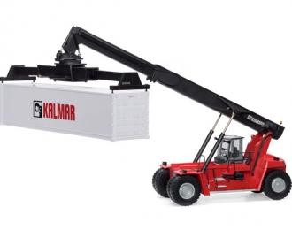 Kalmar DRG 420-450 Gloria reachstacker