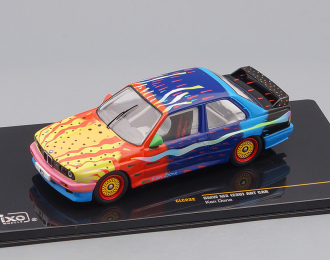 BMW M3 E30 Art Car Ken Done