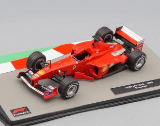 (Уценка!) FERRARI F399 Мики Сало (1999), Formula 1 Auto Collection 31
