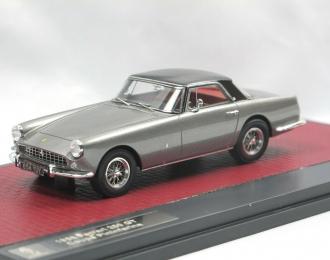 FERRARI 250 GT Coupe Pininfarina 1958 Silver