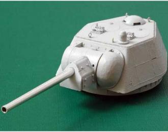 Т-34 Граненная башня литая в составную форму, ранняя