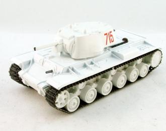 (Уценка!) КВ-1, Русские танки 70