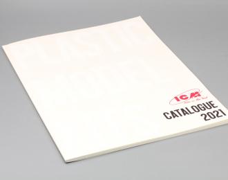 Каталог ICM-2021