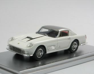 Ferrari 410 Superamerica Series III Pininfarina - 1958 (white)