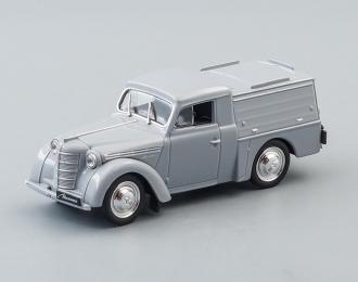 АПА-7, Автолегенды СССР 260, серый