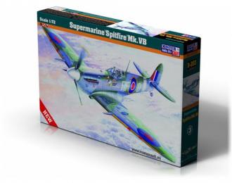 """Сборная модель Самолет Supermarine """"Spitfire"""" Mk.Vb"""