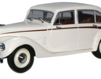 ARMSTRONG Siddeley Lancaster (1945), white
