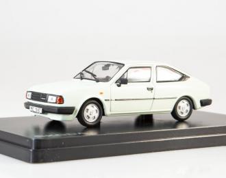 SKODA Rapid 136 (1987) white