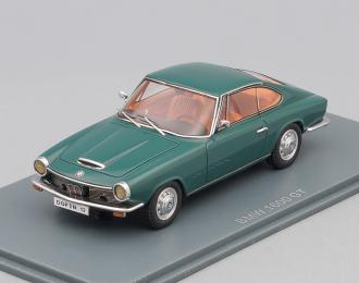 BMW 1600GT (1967), green