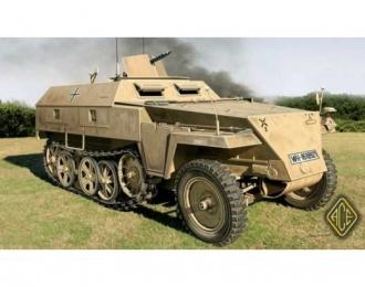 Сборная модель Бронетранспортер Sd.Kfz.250/1