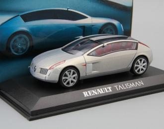 RENAULT Concept Car Talisman, grey